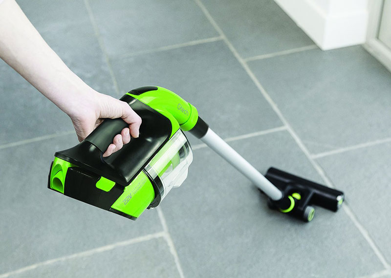 Gtech Power Floor Vaccum Cleaner Review Best Price