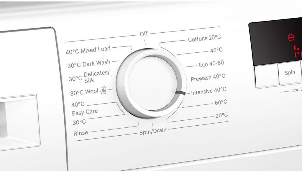 Buy Bosch Washing Machine Uk