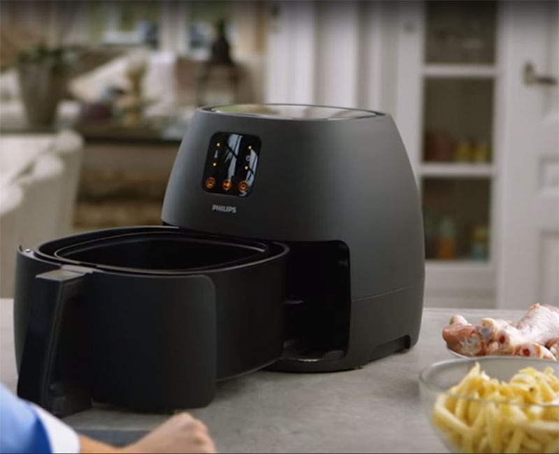 Philips Health Airfryer Review Best Price