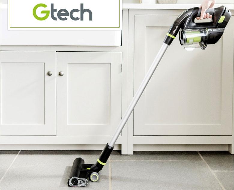 Gtech Power Floor Vaccum Cleaner Review Best Price